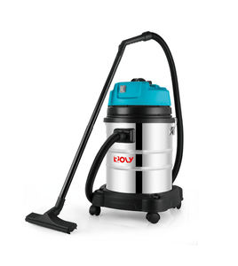 WL098 industrial and commercial wet & dry vacuum cleaner