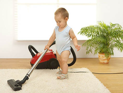 Which Home Vacuum Cleaner Is the Best?