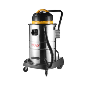 WL60-20L Wet Dry Vacuum Cleaner for Hotel Car Washer Restaurant Cyclone Vacuum for Industrial Use