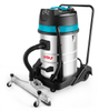 WL70 three phases heave duty industrial vacuum cleaner