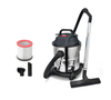RL175 stainless steel 15L/20L/30L hom and car use portable wet dry vacuum cleaner