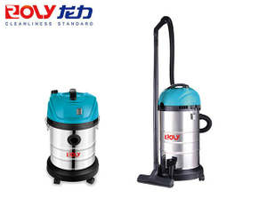 RL165 Carpet Cleaning Machine Car Vacuum Cleaner Outdoor Home Vacuum Cleaner