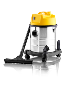 WL092 stainless steel multi-functional commercial powerful with high suction wet dry vacuum cleaner