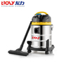 WL60A 20Liters Multiple Function Dropshipper Wet And Dry Commercial Vacuum Cleaner For Home Use