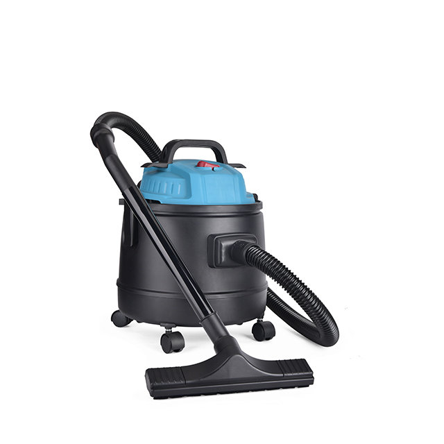 RL175 20liters Plastic Portable Powerful Wet Dry Vacuum Cleaner for Home
